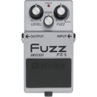 Boss FZ-5 Fuzz Pedalı