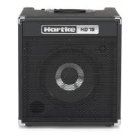 Hartke Hd75 Combo Bas gitar Amfisi