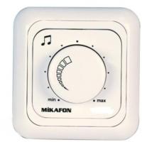 Mikafon HSA1VR Volüm Kontrol