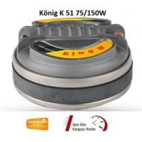 König K 51 75/150W Tiz Driver