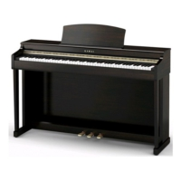 Kawai KDP 90 Dijital Piyano