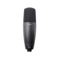 Shure KSM32/CG Kardioid Kondenser Studyo Mikrofonu