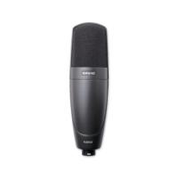 Shure KSM32/SL Kardioid Kondenser Studyo Mikrofonu