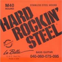 La Bella M40 Bas Gitar Teli