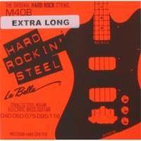 La Bella M40B Bas Gitar Teli