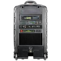 Mipro MA 808 CD - 10 inç 250W Portatif Ses Sistemi
