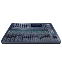 Soundcraft İmpact 40-input Digital Mixing Console and 32-in/32-out USB Interface