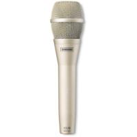 Shure KSM9/SL Kardioid/Superkardioid Kondenser El Tipi Vokal Mikrofon