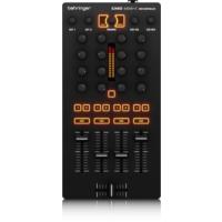 Behringer CMD MM-1 (4 Kanallı Mikser, MIDI Modülü, DJ) -