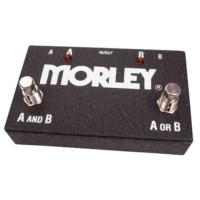 Morley ABY6 Işıklı A/B veya A&B BOX