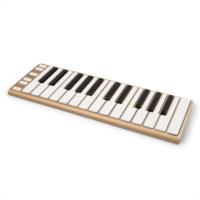 CME-Pro XKey 25 Tuşlu MIDI Klavye (Apple Gold)