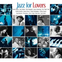 Various Artists - Jazz For Lovers PLAK