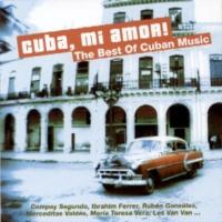 Cuba, Mi Amor! - The Best Of Cuban Music CD