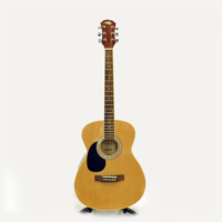 Aria AFN15LN Solak Akustik Gitar