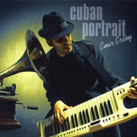 Emir Ersoy - Cuban Portrait CD