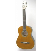 Cremonia Ac851R-Lb Klasik Gitar 39'' Koyu Naturel