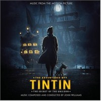 John Williams - The Adventures of Tintin