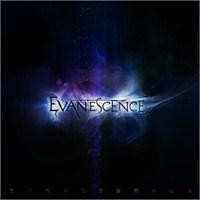 Evanescence - Evanescence (Standart Version)