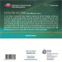 TRT Arşiv Serisi - 207 / Hüseyin Yaltırık (Solo Albümler Serisi)