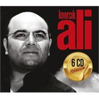 Kıvırcık Ali - Koleksiyon 6' Lı