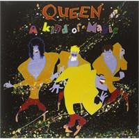 Queen - A Kind Of Magic (Plak)