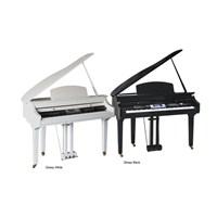 Medeli Grand 500 Parlak Siyah Dijital Piyano