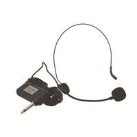 Gold Audio Acs-400 Kablolu Headset Mikrofon