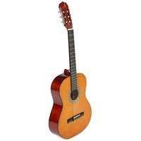 Alonso ALC39-OR Klasik Gitar (Tuner, Kılıf ve Pena Hediyeli)