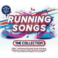 Various Artists - Running Songs - The Collection