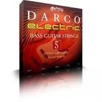 Martin Darco (Light) 45-125 5-Telli Bass Gitar Teli
