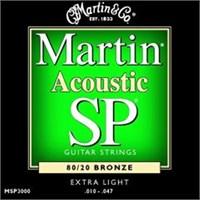 Martin Regular Tension Klasik Gitar Teli