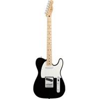 Fender Std. Tele Mn Blk