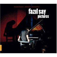 Fazıl Say - Pictures (2 CD)