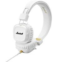 Marshall Majör II Kulaküstü Kulaklık (Beyaz)
