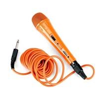 Jammın Pro Mıc 019 Myorange Mikrofon