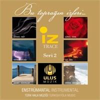 İz /Trace - Bu Toprağın İzleri Seri 2 (6 CD)