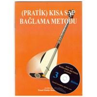 Kısa Sap Bağlama Metodu Km02 (VCD Hediyeli)