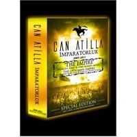 Can Atilla - İmparatorluk Box Set (2005-2011)
