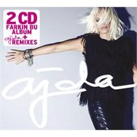 Ajda Pekkan - Farkın Bu Remixes (2 CD)