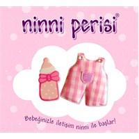Müjde Tuğsuz - Ninni Perisi (Pembe)