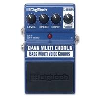 Digitech Xbc Bass Chorus Pedalı