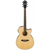 Ibanez Aeg10ıı-Nt Elektro Akustik Gitar