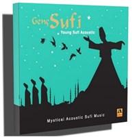 Murat Tuğsuz - Genç Sufi (Young Sufi Acoustic)