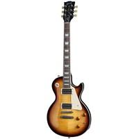 Gibson Lp Less Plus Fireburst Elektro Gitar