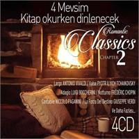 4 Mevsim Kitap Okurken Dinlenecek Romantic Classics 4CD Chapter 2