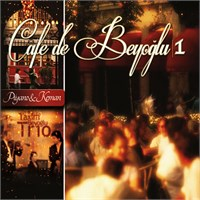 Cafe De Beyoğlu - 4 (Violins & Piano)