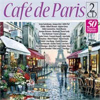Cafe De Paris 2 Cd