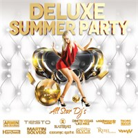 Deluxe Summer Party