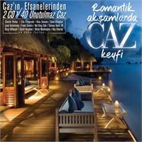 Romantik Akşamlarda Caz Keyfi 2 Cd Box Set