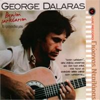 George Dalaras Benim Şarkilarim 2 Cd Box Set